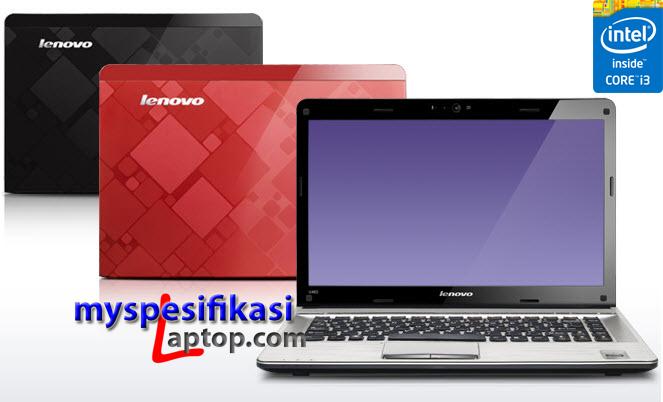 harga laptop lenovo core i3