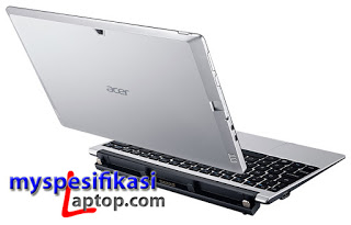 Harga Acer Aspire One 10 S100X